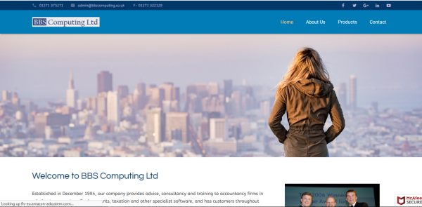 Consultancy Firm