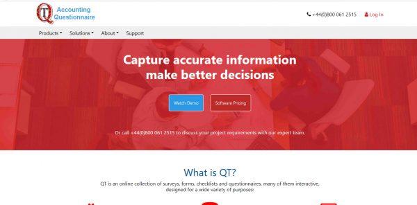 Qtools Online